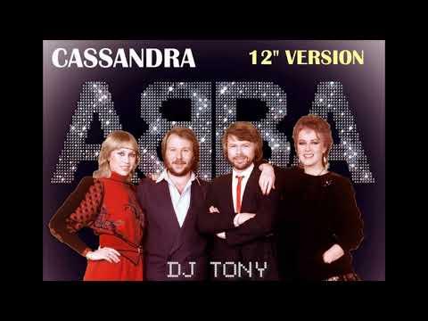 ᗅᗺᗷᗅ - Cassandra (12'' Version - DJ Tony)