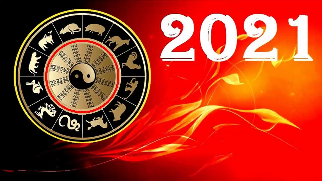 Cin Astrolojisi 2021 Yili Yorumu Youtube