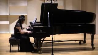 Prokofiev Piano Concerto No.2, 3rd movement