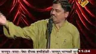 Repeat youtube video hasya samrath