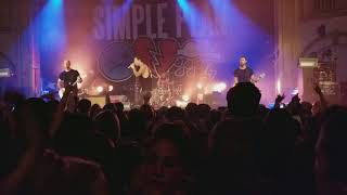 Simple Plan - I Won't Be There Live in Seattle Sep 2, 2017