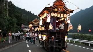 横山八幡神社例大祭2013 井組連 OLYMPUS PEN E-P5/MZD17mm F1.8