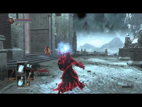Dark Souls 3 KAMEHAMEHA!!!