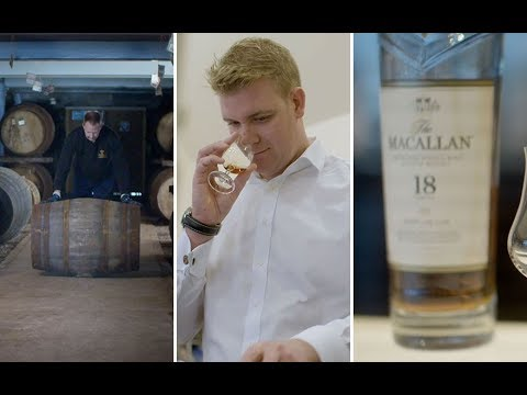 Macallan Whisky: An Insider's Guide | Christie's