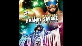 Macho Madness: The Randy Savage Ultimate Collection DVD Review
