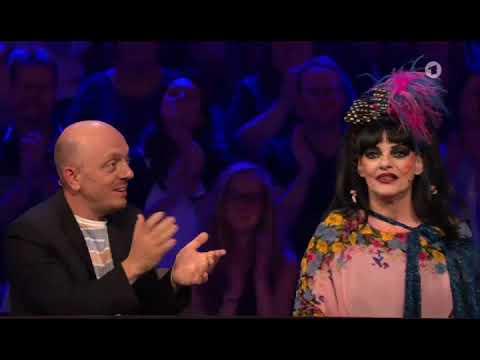 Wer Weiß Denn Sowas Xxl Mit Nina Hagen Und David Garrett Die Sendung Vom 29092018
