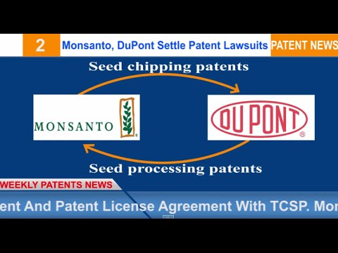 PatentYogi - Weekly Patent News - December 29 , 2014 -  January 2, 2015