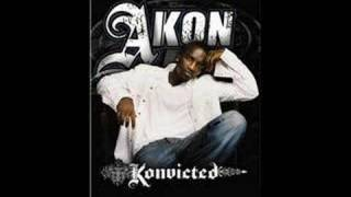 Dangerous Akon Ft Kardinal Offishall (With Lyrics)