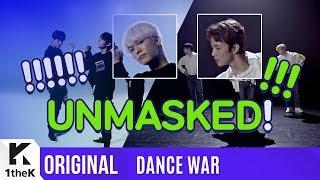 [DANCE WAR(댄스워)] Round 2: UNMASKED ver.