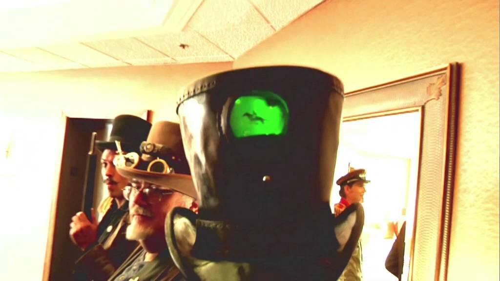 Download Portlandia - Steampunk Top Hat