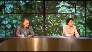 QI / КьюАй / Весьма Интересно 2 сезон - 6 серия смотреть онлайн. Сериал на русском языке (субтитры)