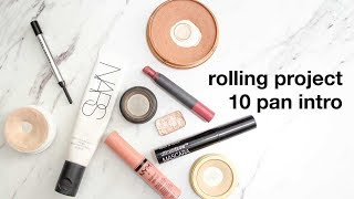 2018 Rolling Project 10 Pan Intro   morerebe