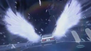 Initial D 1-6 AMV (M.o.v.e - Gamble Rumble) [Kenshi]