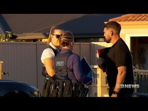 Duncraig Murder | 9 News Perth