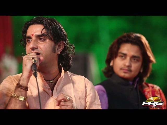 Jai Maa Bharti | Prakash Mali, Mahendra Singh, Anil Dewra | Ek Shaam Gau Mata Ke Naam Live 2016