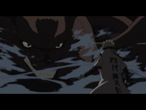 Naruto AMV- ♪ Animals ♫ ( Martin Garrix)