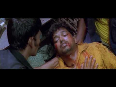 Thirupaachi - Patasu Balu scene | Vijay |  Trisha Krishnan |  Perarasu