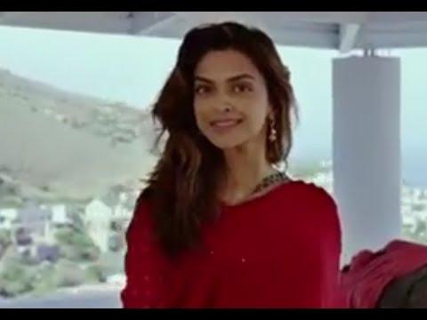 Deepika Padukone wears salwar for mom in law - YouTube