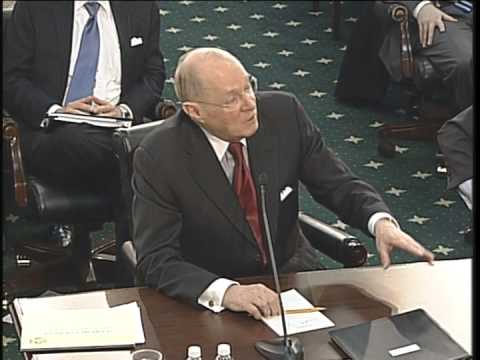 Hearing: Supreme Court of the United States Oversight (EventID=100419)