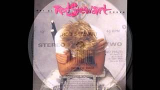 Rod Stewart - Forever Young (Extended Version)