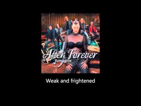 After Forever - Living Shields (Lyrics)