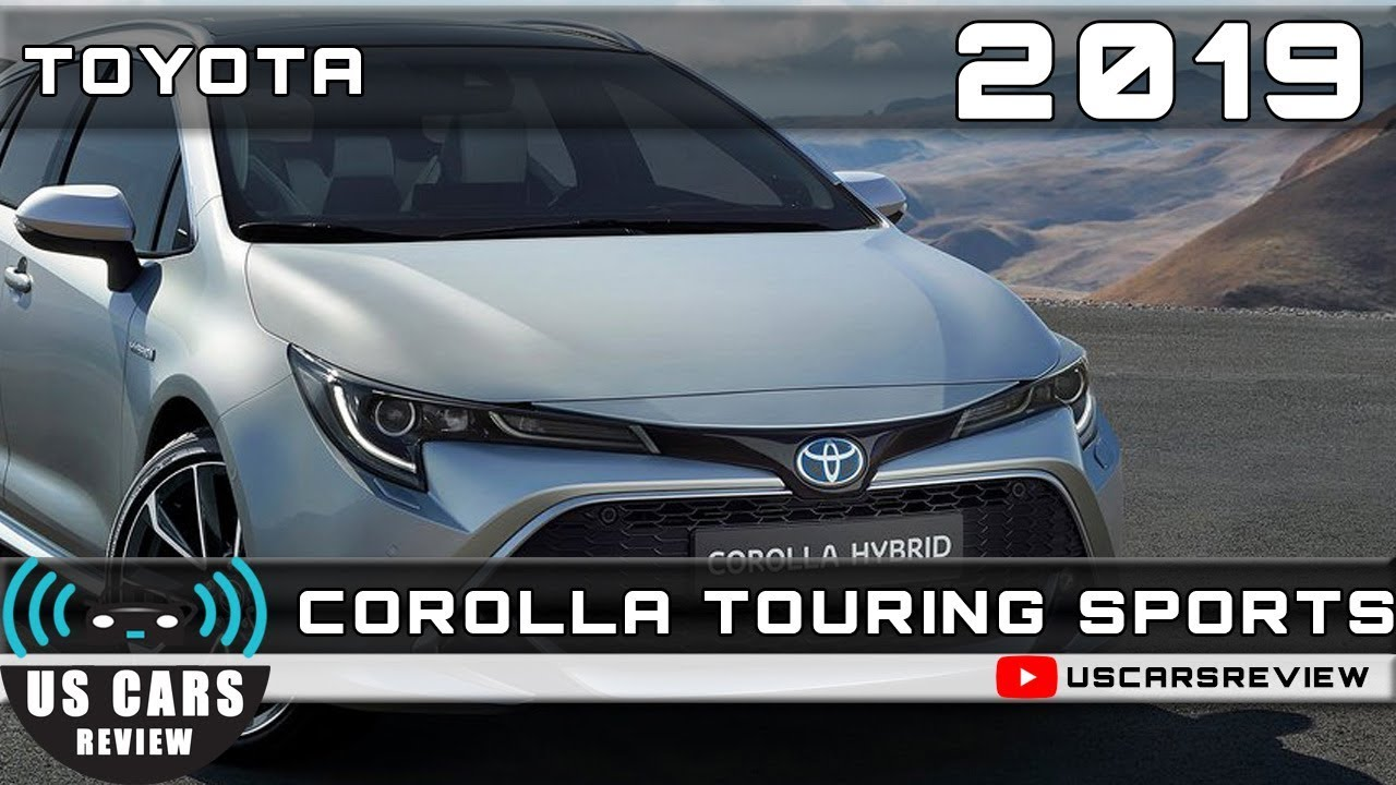 2019 toyota corolla touring sports review youtube. Black Bedroom Furniture Sets. Home Design Ideas