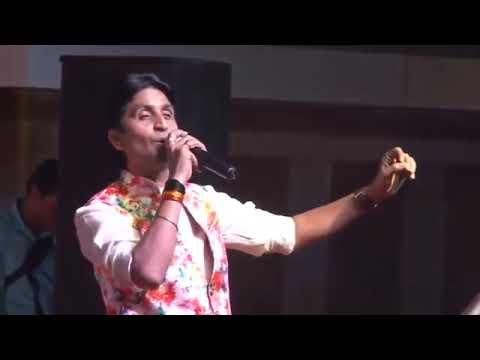 Kumar vishwash love poem