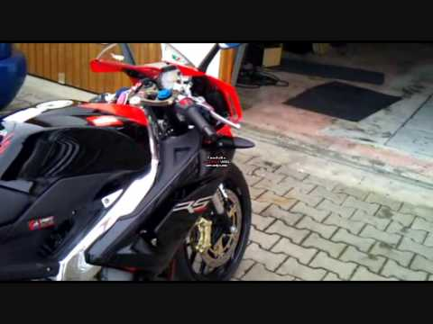 aprilia rs 125 max biaggi sbk youtube. Black Bedroom Furniture Sets. Home Design Ideas