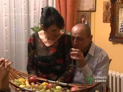 Lutajuća kamera - Rade Jorović - kviz - 28.10.2011