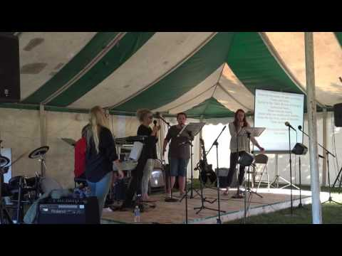 Tent Revival Grand Forks- Thur Night Worship