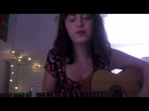 Stay With Me by Sam Smith - cover by Ashley Turnitsa