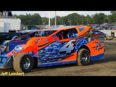 Orange County Fair Speedway - 6/1/2013