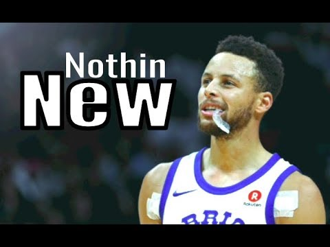 Stephen Curry Mix ~ Nothin New ᴴᴰ