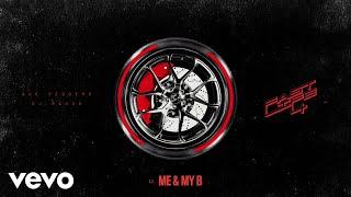 Guè Pequeno, DJ Harsh - Me & My B (Visual)
