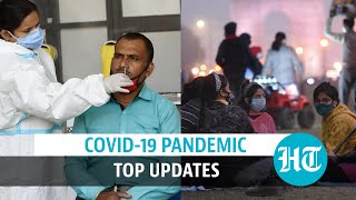 Covid update: Virus on banknotes; 4th vaccine claims 90% efficacy; PM on cost