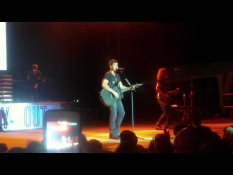 Jeremy Camp - We Cry Out (Live At Soulfest 2012)