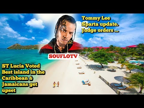 St Lucia vote gets Jamaicans mad & Tommy Lee Update