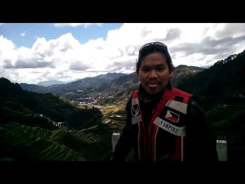 Across Philippines (Rice Terraces) Episode 5