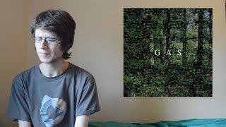 Gas - Rausch (Album Review)