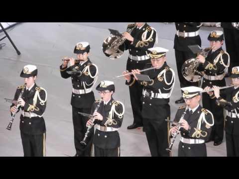 japan self-defense forces Band