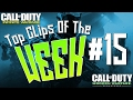 Top Clips Of The Week #15