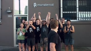 Monstercat ALS Ice Bucket Challenge (Dim Mak, OWSLA, Firepower Nominations)