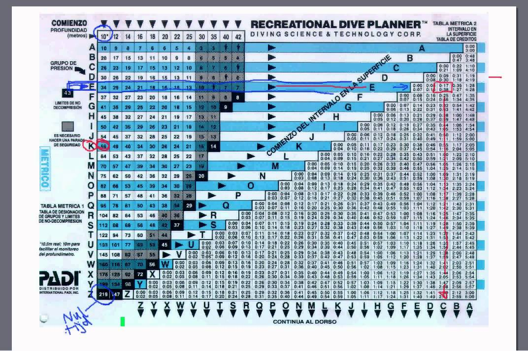 ssi open water diver manual pdf