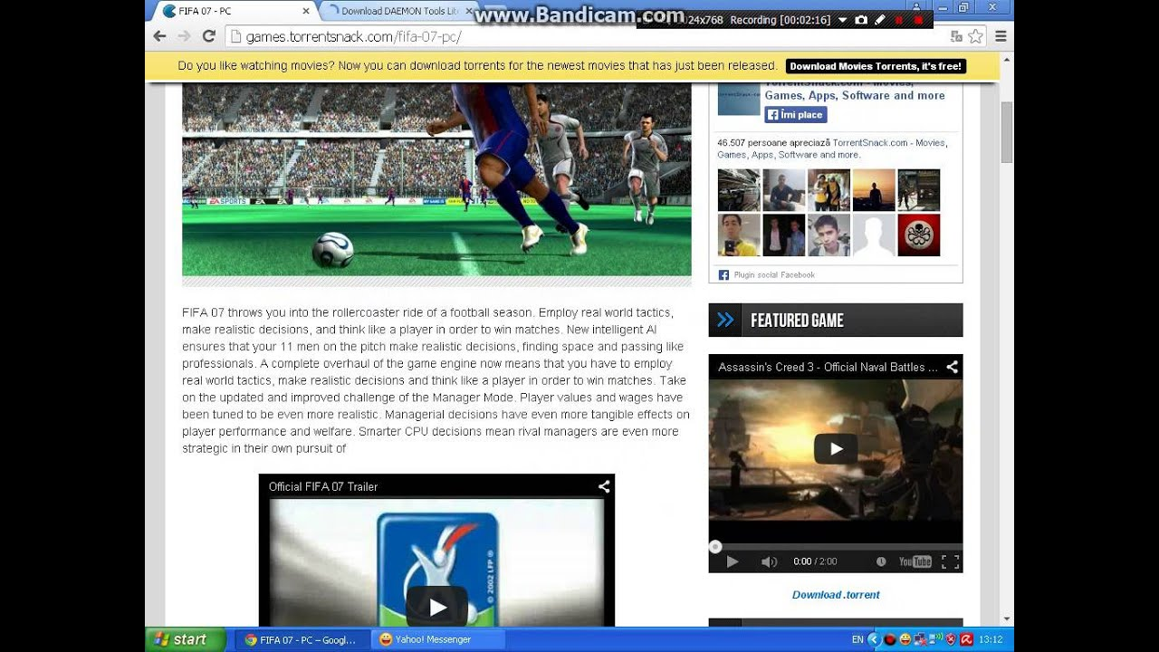 download crack fifa 07 exe fisierulmeu.ro