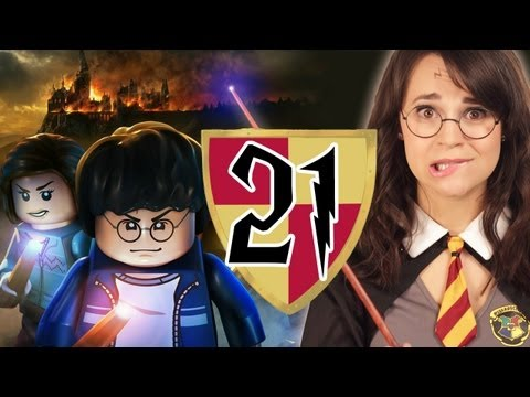 Generate Lets Play Lego Harry Potter Years 5-7 - Part 21 Screenshots