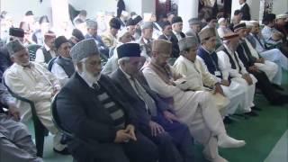 Проповедь Хазрата Мирзы Масрура Ахмада 28 08 2015    YouTube 720p