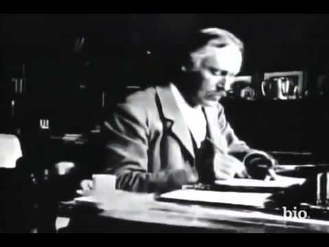 Banking & Finance - JP Morgan Documentary