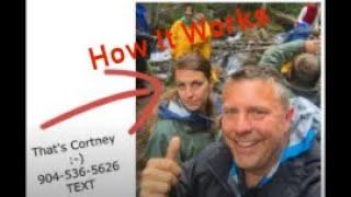 How it Works  - LGF