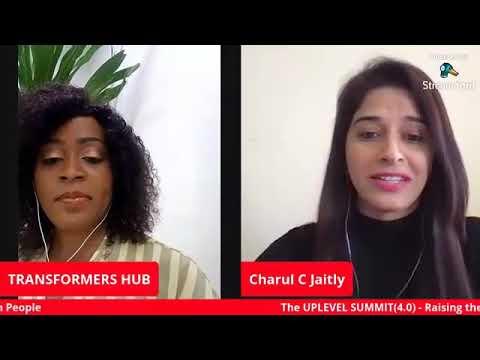 Guest Speaker - Uplevel Summit, OPTIMIZING PRODUCTIVITY