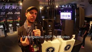 MACKIE THUMP BST - NAMM (deutsch)